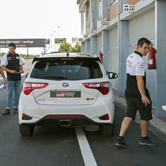 Foto 46 de 98 de la galería toyota-gazoo-racing-experience en Motorpasión