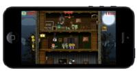 Crazy Bill, divertidísimo mata-zombies retro con mucho sentido del humor para iOS