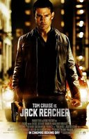 'Jack Reacher', tráiler final y cartel definitivo del thriller de acción con Tom Cruise