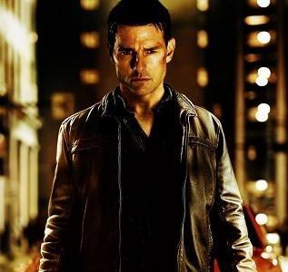 'Jack Reacher', tráiler final y cartel definitivo del thriller de acción con Tom Cruise