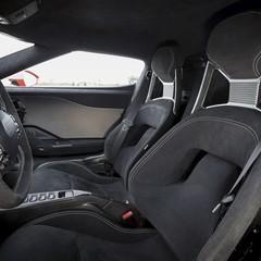 Foto 10 de 11 de la galería ford-gt-carbon-series en Motorpasión México