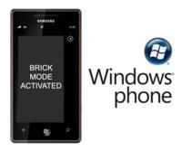 La actualización de Windows Phone 7 hace estragos en algunos terminales