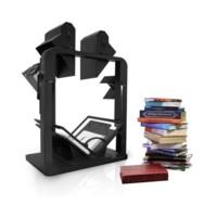 BookSnap, escanea tus libros y los convierte en eBooks