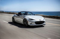 MX-5 Miata Club Edition, con un puntito exclusivo