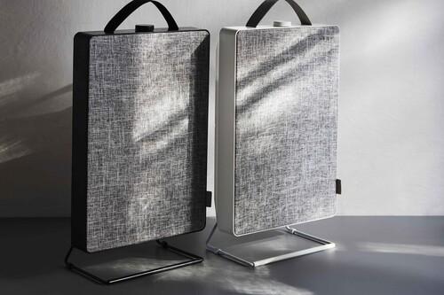 IKEA ya vende en España su económico purificador de aire FÖRNUFTIG