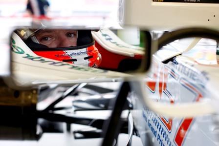 ¿Cuánto Barrichello nos queda por delante?