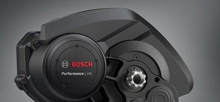 Bosch actualiza su asistencia al pedaleo con más par motor y autonomía para 2016