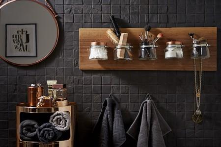Hazlo tú mismo: ¿Ponemos orden en el baño con este sencillo DIY?