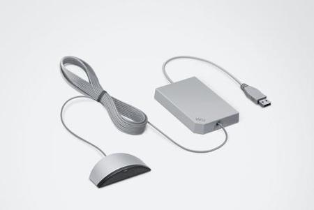 Wii Speak contará con un código único