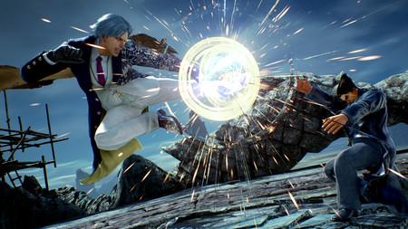 Tekken 7 Modo Historia 06
