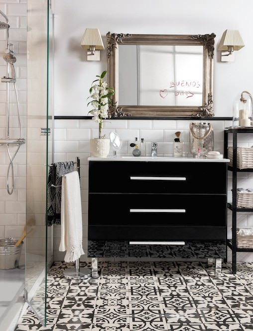 muebles para bao rusticos