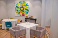 La Cabra, cocina fresca, moderna y de autor en pleno corazón de Madrid