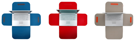 Red Maloo, viste a tu portatil