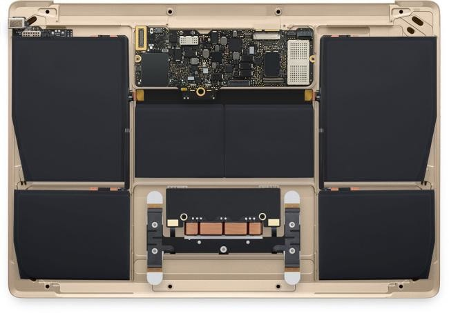 Macbook - 2015