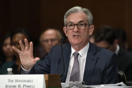Tratamiento de choque contra el coronavirus: La Fed baja tipos de interés