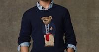 """Vuelve el osito de Ralph Lauren con la iniciativa """"Bring it back"""""""