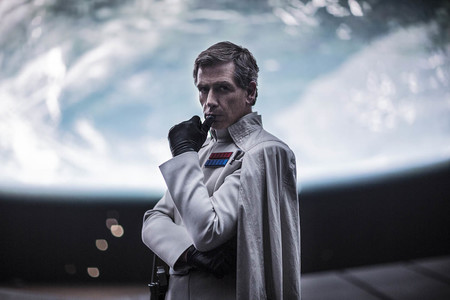 Ben Mendelsohn Rogue One Una Historia De Star Wars