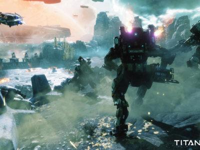 Ya puedes descargar la prueba abierta multijugador de Titanfall 2 en PS4 y Xbox One