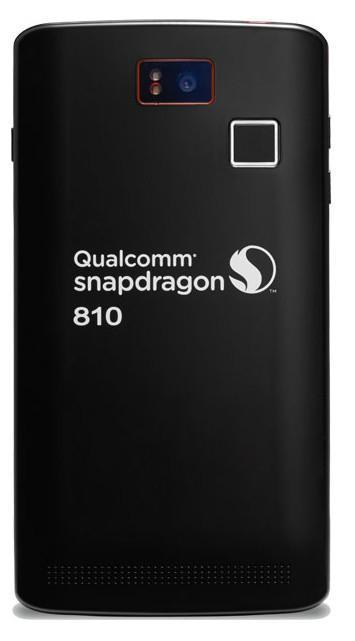 Intrinsyc estrena el Snapdragon 810 en tablets y teléfonos, con 4GB de RAM