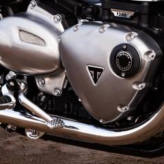 Foto 14 de 27 de la galería triumph-bonneville-t120-bud-ekins-2020 en Motorpasion Moto