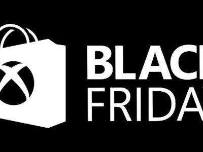Black Friday anticipado y para todos en las consolas Xbox