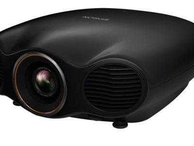 Epson presenta su nueva bestia para entusiastas del cine en casa, el proyector láser Pro Cinema LS10500
