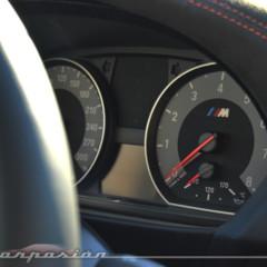 Foto 7 de 28 de la galería bmw-serie-1-m-coupe-m3-y-x6-m-en-el-jarama-prueba en Motorpasión