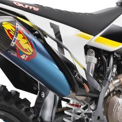 Foto 9 de 16 de la galería husqvarna-fc-450-rockstar-edition-y-ktm-sx-f-450-factory-edition-2019 en Motorpasion Moto