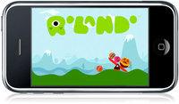 GDC 09: anunciados 'Rolando 2' y 'Rolando 3' para el iPhone