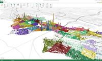 GeoFlow para Excel trae nuevas y espectaculares formas de visualizar nuestros datos