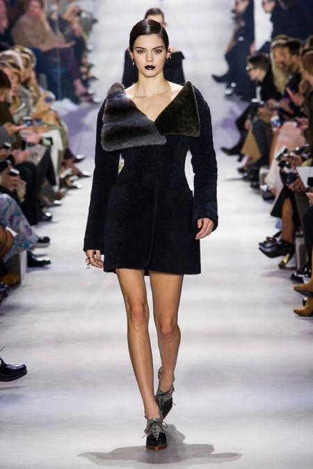 Christian Dior Coleccion Otono Invierno 2016 2017 31