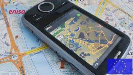 smartphone ENISA