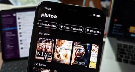 Probamos Pluto TV, la plataforma de canales gratis que quiere competir con Netflix y Disney+