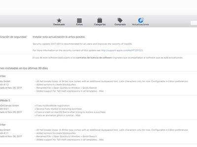 Apple lanza una actualización de seguridad para corregir el error de seguridad que permite acceder sin contraseña [Actualizado]