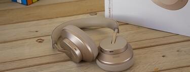 Los Huawei FreeBuds Studio son una ganga en Amazon: diseño premium, sonido de calidad y cancelación de ruido a menos de 140 euros