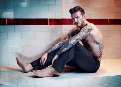 David Beckham de nuevo para H&M Bodywear: ¡Tenemos la campaña!
