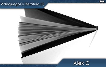 Videojuegos y literatura (II): de videojuego a novela