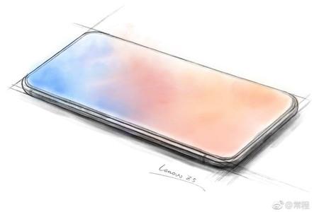 El Lenovo Z5 nos muestra las promesas (e incógnitas) de un móvil sin marcos