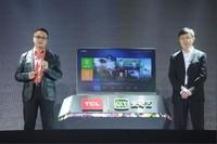 Baidu se lanza con su primer Smart TV de la mano de TCL Multimedia