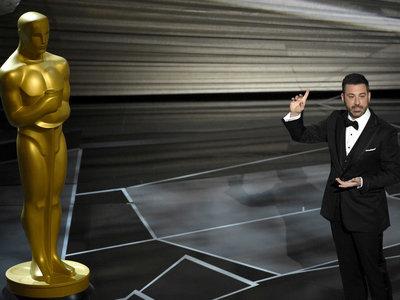 No, la gala de los Premios Óscar 2018 no ha sido la menos vista de la historia