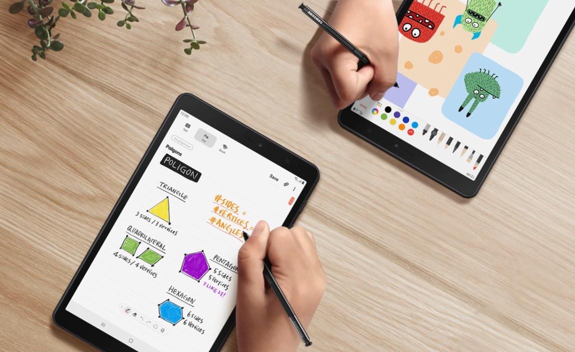 El Samsung Galaxy Tab Active3,