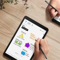 Samsung Galaxy Tab A 8.0 2019: el tablet económico de Samsung se vuelve 4G y repite con el soporte para S Pen
