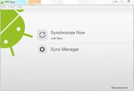 HTC Sync incorpora más funcionalidades