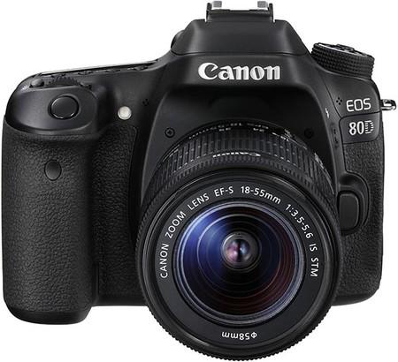 Canon Eos 80d 3