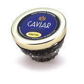 Caviar uruguayo