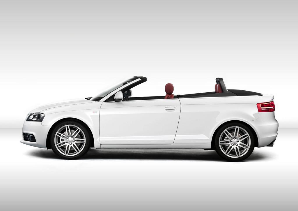 Foto de Audi A3 Cabrio (16/48)