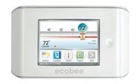 Ecobee, un termostato inteligente para quien busque opciones