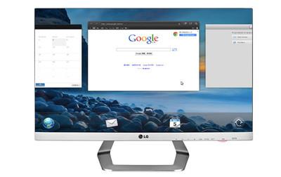 webOS en los televisores LG recuperaría la interfaz basada en tarjetas