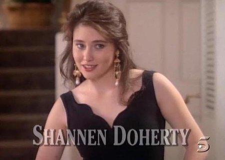Sensación de Vivir 90210: los primeros looks