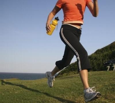 El ejercicio intenso y aislado puede perjudicar la salud